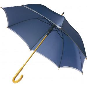 Esernyő, fényvisszaverő szegéllyel