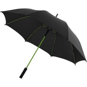 Spark 23-es automata esernyő, fekete-lime