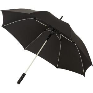 Spark 23-es automata esernyő, fekete-fehér