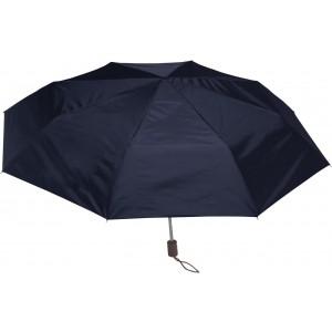 Összecsukható esernyő, fanyelű