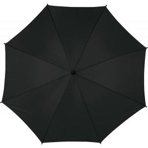 Automata favázas esernyő, fekete