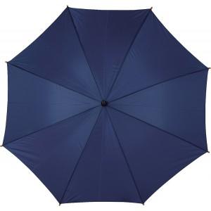 Automata favázas esernyő, sötétkék